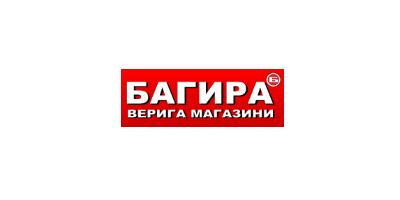 Logo Bagira – каталози, брошури, промоции и промо оферти