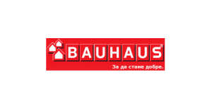 Logo Bauhaus – каталози, брошури, промоции и промо оферти