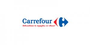Logo Carrefour – каталози, брошури, промоции и промо оферти