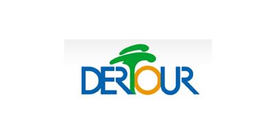 Logo Dertour – каталози, брошури, промоции и промо оферти