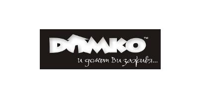 Logo Domko – каталози, брошури, промоции и промо оферти