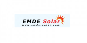 Logo Emde Solar - каталози, брошури, промоции и промо оферти