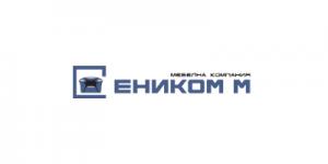 Logo Enikom M – каталози, брошури, промоции и промо оферти