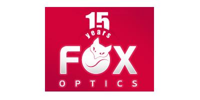 Logo Fox Optics - каталози, брошури, промоции и промо оферти