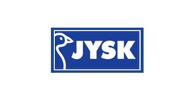 Logo JYSK – каталози, брошури, промоции и промо оферти