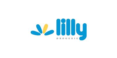 Logo Lilly Drogerie – каталози, брошури, промоции и промо оферти
