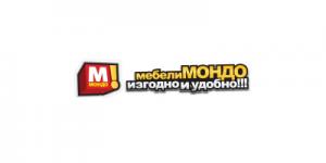 Logo Mebeli Mondo – каталози, брошури, промоции и промо оферти