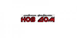 Logo Mebeli Nov Dom – каталози, брошури, промоции и промо оферти