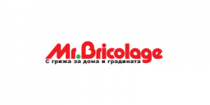 Logo MrBricolage – каталози, брошури, промоции и промо оферти