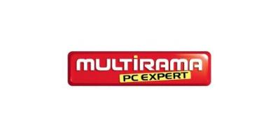 Logo Multirama – каталози, брошури, промоции и промо оферти