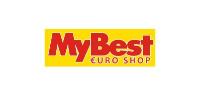 Logo My Best – каталози, брошури, промоции и промо оферти