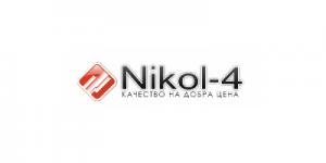 Logo Nikol 4 – каталози, брошури, промоции и промо оферти