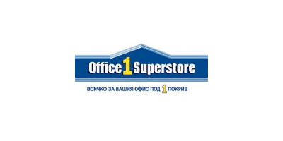 Ученическа брошура Офис 1 Суперстор от 1 септември до 12 октомври 2014