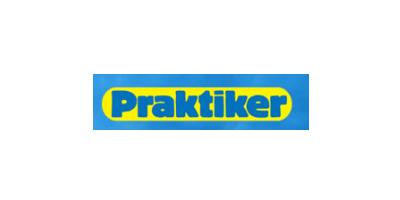 Logo Praktiker – каталози, брошури, промоции и промо оферти