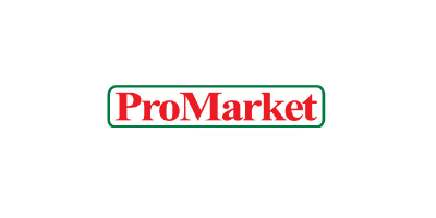 Logo ProMarket – каталози, брошури, промоции и промо оферти