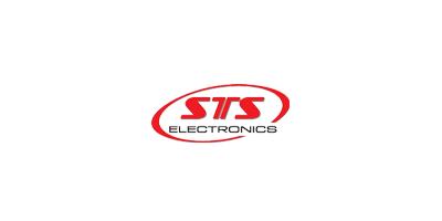 Logo STS Electonics – каталози, брошури, промоции и промо оферти
