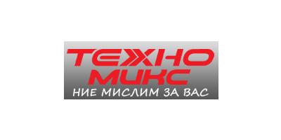 Logo Technomix – каталози, брошури, промоции и промо оферти