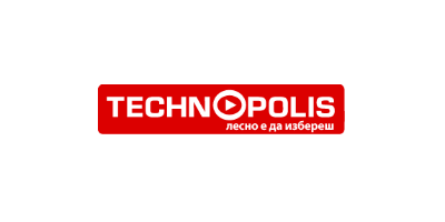 Logo Technopolis – каталози, брошури, промоции и промо оферти