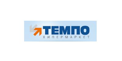 Logo Tempo – каталози, брошури, промоции и промо оферти