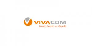 Logo Vivacom – каталози, брошури, промоции и промо оферти