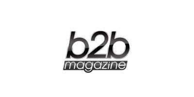 Logo B2b Media – вестници и списания