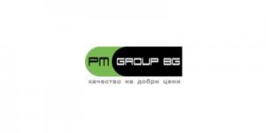Logo PM Group – каталози, брошури, промоции и промо оферти