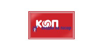 Logo Koop – каталози, брошури, промоции и промо оферти