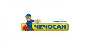 Logo Chechosan – каталози, брошури, промоции и промо оферти