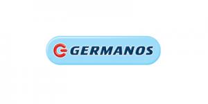 Logo Germanos – каталози, брошури, промоции и промо оферти