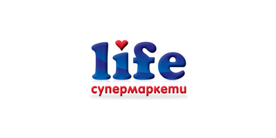 Нова брошура на Супермаркет Лайф до 29 ноември 2015