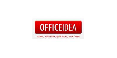 Logo Officeidea – каталози, брошури, промоции и промо оферти