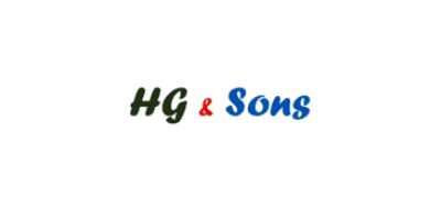 Logo HG & Sons – каталози, брошури, промоции и промо оферти
