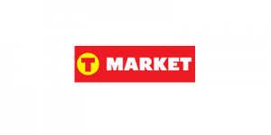Logo T market – каталози, брошури, промоции и промо оферти