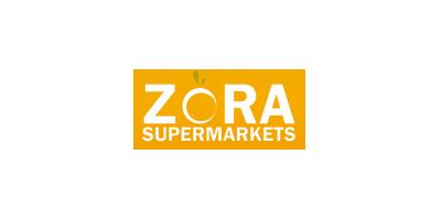 Logo Supermarketi Zora - – каталози, брошури, промоции и промо оферти