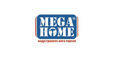 Logo Megahome – каталози, брошури, промоции и промо оферти