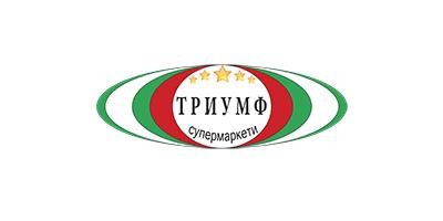 Logo Supermarketi Triumf – каталози, брошури, промоции и промо оферти