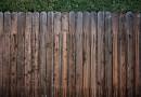 Приложения на качествената ограда за двор и градина