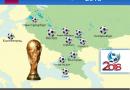 Мондиал 2018 – Ревю на груповата фаза