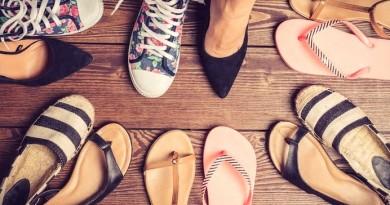 Онлайн магазин за дамски обувки Тенденц