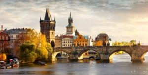Почивка в Чехия