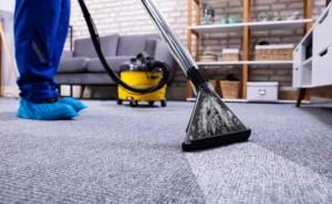 Изпиране на подови настилки
