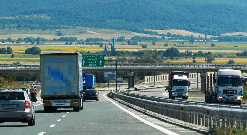 Пътни такси в България