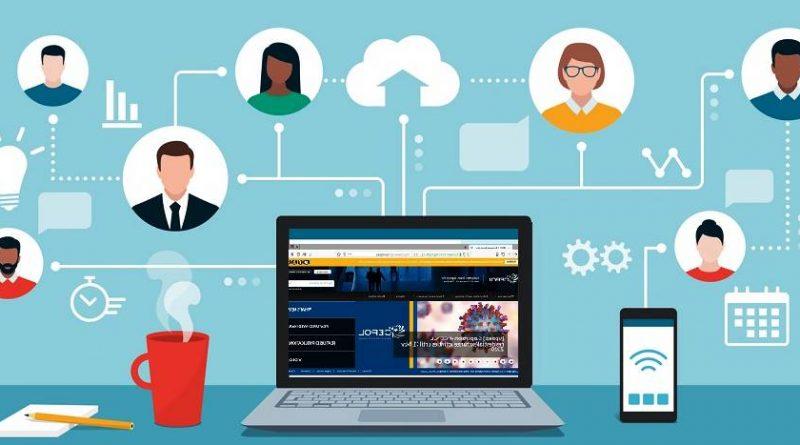 Техническа поддръжка на онлайн бизнеси