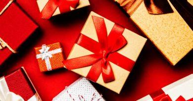 Списък със сайтове за подаръци