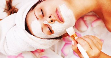 Ефикасни натурални маски за лице