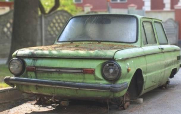 Автомобили за скрап на ниски цени